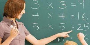 Öğretmenlik Alan Bilgisi Testinde Öğretmenler Matematikten Kaldı