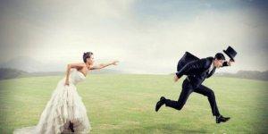 Evlilik korkusu nedir?