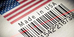 ABD ürünlerine ek vergi