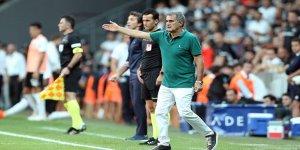 Şenol Güneş'ten Halis Özkahya'ya sert eleştiri