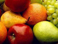 Sebze Meyve Tüketen Daha Çekici Görünüyor