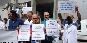 Sağlıkçılardan 'Yıpranma Payı' Tepkisi
