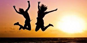 Aşırı enerjik olmanızın altında psikolojik bir sorun olabilir Dakikanız dakikanıza uymuyorsa dikkat