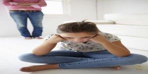 Hayatın ilk yıllarında yaşananlar, gelecekteki  ruhsal durumu etkiler