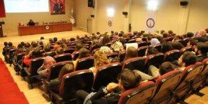 Kütahya'da 'Psikolojik Dayanıklılık' Semineri