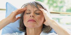 Menopoz döneminde kemik erimesi artıyor