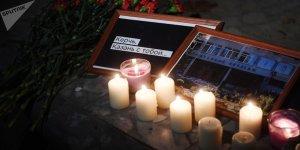 Kırım saldırısı Rus basınında: Olayın perde arkasında neler var?