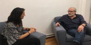 Dr. Murat Dokur: İlişki emek istemez, iki sağlıklı birey yeter!