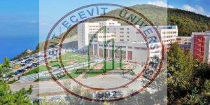 Zonguldak Bülent Ecevit Üniversitesi Akademik Personel Alacak