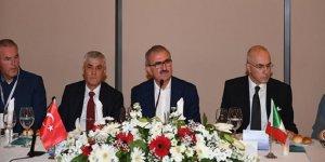 Demre'de cinsel istismar konferansı
