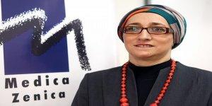 Teolog-Psikoterapist Sabiha Husic 3. Kadın ve Adalet Zirvesi'ne katılacak