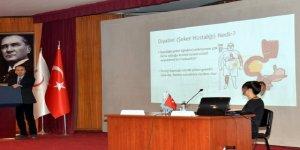 Diyabet Ve Aile Konulu Konferans