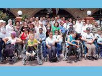 Bugün 3 Aralık Dünya Engelliler Günü