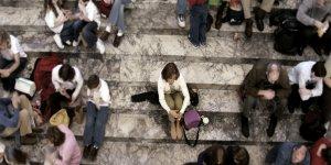 Sosyal Fobinizi Yenmenin Yöntemleri