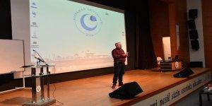Psikolojik Danışma konulu konferans düzenlendi