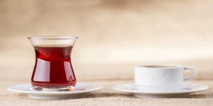 Çay mı daha faydalı kahve mi?