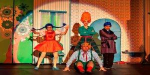 Çocuk oyunlarına 'psikolog' raporu
