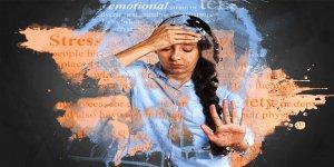 Anksiyete bozukluğu, aslında stresle başa çıkama sonucu görülen psikolojik bir rahatsızlıktır.
