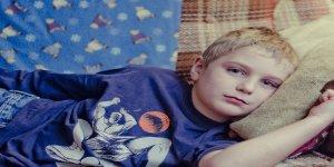 Çocuğunuzun Hastalığını Gözünden Tanıyın
