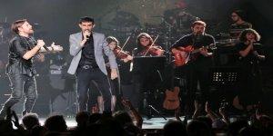 Murat Dalkılıç'tan Otizm Orkestrası İle Anlamlı Düet