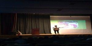 "BEÜ'de ""Spor Psikolojisinden Sporda Psikoterapiye"" konferansı"