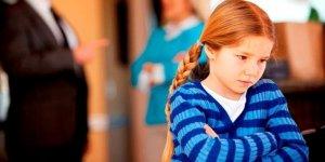 Karne alan çocuğa nasıl davranmalı?