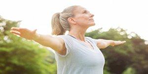 20 yaşındaki kilosuna yakın olan kadınlar 'daha uzun yaşıyor'