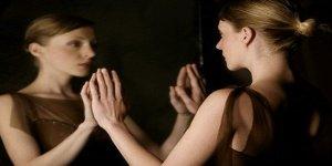 Terapi: Temiz bir aynadan kendine bakabilmek