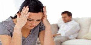 Kadınların yarısı psikolojik destek istiyor