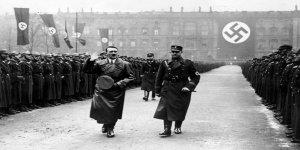 Masum İnsanları Öldüren Nazi Askerleri, Neden Vicdanlarını Dinleyemedi? (Milgram Deneyi)