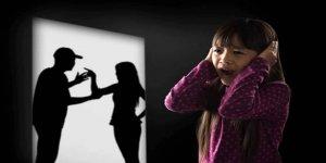 Aile İçindeki Öfke Ve Saldırganlığın Çocuklara Yansımaları