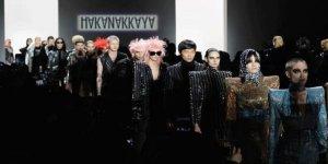 Türkler New York Moda Haftasına Damga Vurdu