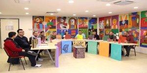İBB'den engellilere ve ailelerine psikolojik destek