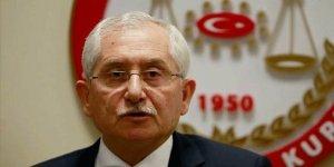 """YSK Başkanı'ndan """"seçim güvenliği"""" açıklaması"""