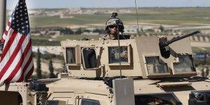 Pentagon: Suriye'de birkaç yüz asker bırakacağız