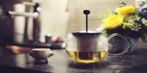 Yeşil çayın cilt üzerinde şaşırtıcı kullanım alanları