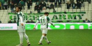 Bursasporlu futbolculara psikolojik destek
