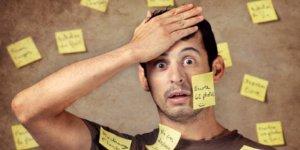Unutkanlık Psikolojik Sorunların İşareti Olabilir Mi!