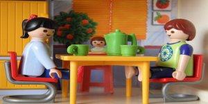 Çocuk oyunları ve çocuk gelişimine etkisi