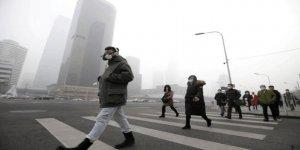 Araştırma: Hava kirliliği gençlerin psikolojisini bozuyor