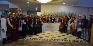 Erzurum'da '' Çocuk İhmal ve İstismarını Önleme'' semineri