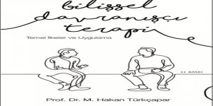 'Bilişsel Davranışçı Terapi – Temel İlkeler ve Uygulama'