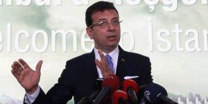 İmamoğlu'nun talimatına mahkemeden 'yürütmeyi durdurma' kararı!