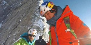 Dünyanın en iyi üç dağcısı çığ felaketinde kayboldu!