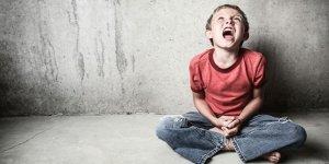 """Öztanrıöver: """"Duygusal şiddete maruz kalan çocuklar saldırganlaşıyor"""""""