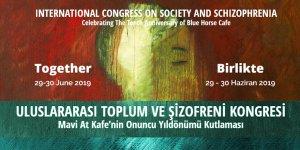 Uluslararası Toplum ve Şizofreni Kongresi