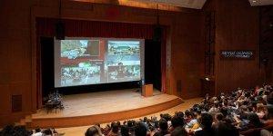Koç Üniversitesi KARMA Gerçeklik Laboratuvarı açıldı