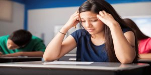 Sınav Kaygısıyla Baş Etme Yolları