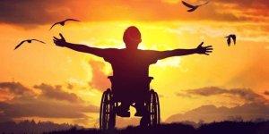 Engelli birey 'engellenmelerden' dolayı psikolojik sorun yaşıyor (10-16 Mayıs Engelliler Haftası)