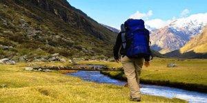 Yüksek İrtifada Yürüyüş Ve Spor İçin Öneriler